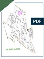 PLANOS DE UBICACION