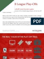 Football League Play-Offs