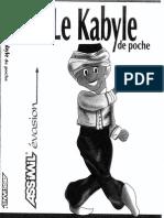 LeKabyleDePoche