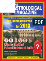 Hw Astrological Magazine