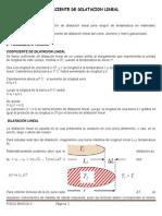 coeficientededilatacionlineal