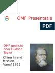 omf presentatie