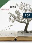 NYU Press   Fall 2015