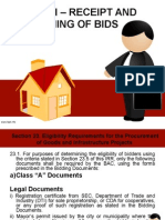 ce laws presentation about the philippine government procurement 2nd edition
