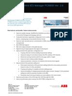 PCM600 v2.6 Release Note