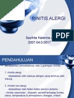Rinitis Alergi Sepfrita 150522