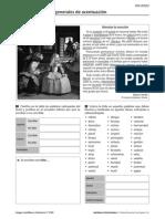 Fotocopiable Oxford - Ortografía (Con Soluciones)