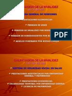 CALIFICACION DE LA INVALIDEZ.ppt