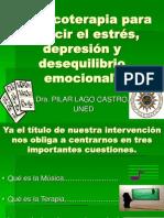 1. La Musicoterapia. Trujillo. 2015