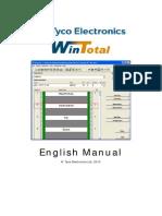 WinTotal User Guide v4!9!00