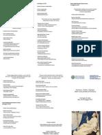 Programma Convegno Petrarca Uniba 2015