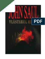 John SAul - VLASTARUL MINTII.pdf