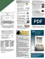 bulletin may 23-2015