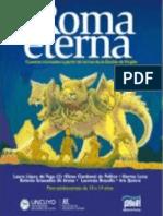 AA. VV. (2009) Roma Eterna. Cuentos Recreados a Partir de Temas de La Eneida de Virgilio