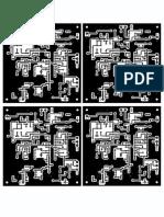 MC3362 Receiver PCB