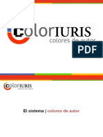 Sistema.coloriuris