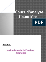 Cours Analyse Financier
