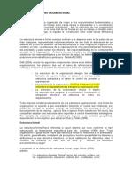 Estructura y Diseño Organizacional_ii_unidad