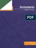 Formulario Egel-ielectro 2014
