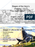 12 stages of the hero s journey