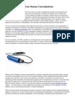 Corretto associato Con Marino Caricabatterie