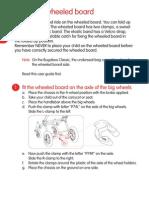 User-guide 7 Wheeled-board 00 en z15001[1]