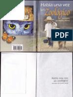 Habia Una Vez Un Zoologico -Enrique Chaij.