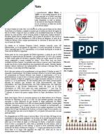 Club Atlético River Plate - Wikipedia, la enciclopedia libre.pdf