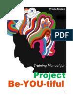 beyoutiful manual