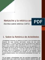 Nietzsche La Esencia Tropologica Del Lenguaje