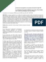 Articulo Nutricion (Traducción)