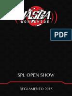 Spl Open Show
