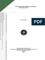 Model Optimasi Pendistribusian Logistik Bencana Alam.pdf