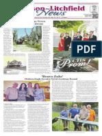 Hudson~Litchfield News 5-22-2015