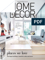 Home & Decor - May 2015 MY