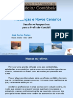 Mudanasenovoscenrios9 Desafioseperspectivasparaaprofiissocontbil Atualizado 110329090816 Phpapp02