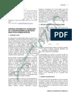 Estimacion de La Incertidumbre de Métodos Analiticos Farmacopeicos