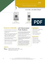 Rutherford 975GMO24V28 Data Sheet