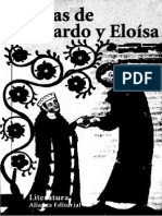 Abelardo Eloisa - Cartas