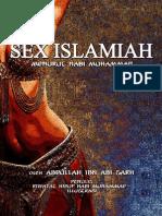 Komik Sex Islamiah - Menurut Nabi Muhammad