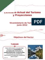 Sector Turismo Peru