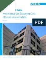 Price of Jails