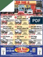 Dick Scott Motor Mall new cars LV-0000240720