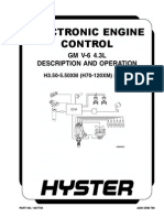 hyster srm0766