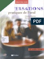 Conversations - Pratiques de l'Oral