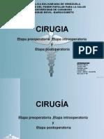 enfermeria quirurgica