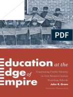 Education at the Edge