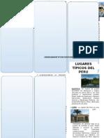 sitios turisticos del peru