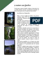 Article.nature.Québec