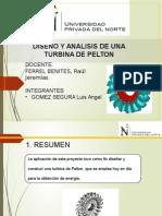 Diapositivas Turbina de Pelton (1)